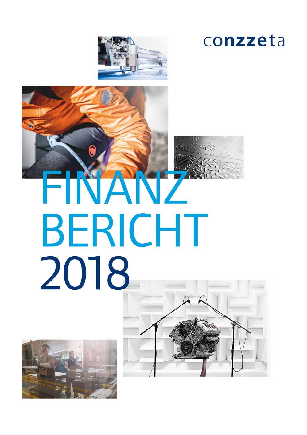 Finanzbericht 2018