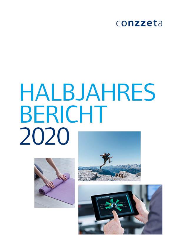 Halbjahresbericht 2020