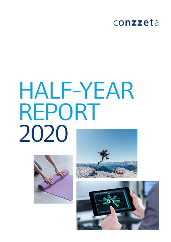 Half-Year Report 2020